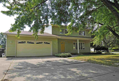 18552 S Cypress Circle, South Bend, IN 46637 - #: 201842904