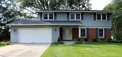 5432 VanCe Avenue, Fort Wayne, IN 46815 - #: 201842930