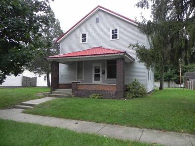 305 W 3RD St, North Manchester, IN 46962 - #: 201842943