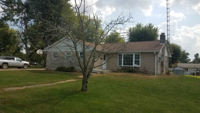 212 Sycamore Street, Loogootee, IN 47553 - #: 201842951