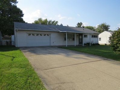 229 Walker, Kokomo, IN 46901 - #: 201842980