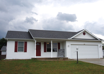 604 Heritage Drive, Middlebury, IN 46540 - #: 201843008