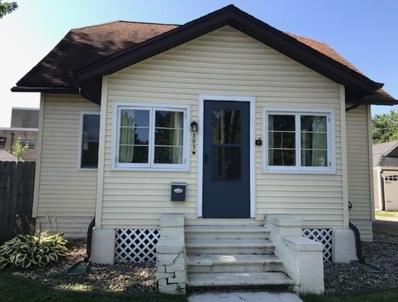 305 W Centennial Street, Nappanee, IN 46550 - #: 201843026