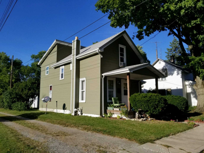 118 W Green, Plymouth, IN 46563 - #: 201843060