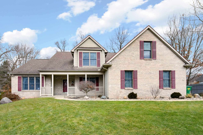 25651 Shorewood Court, South Bend, IN 46619 - #: 201843088