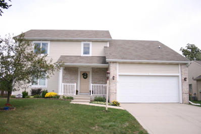 5314 Keswick Lane, Fort Wayne, IN 46835 - MLS#: 201843090