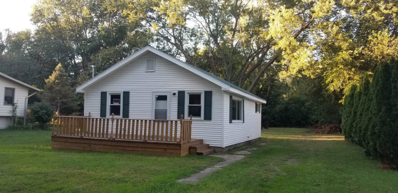 404 W Adams Street, Osceola, IN 46561 - #: 201843120