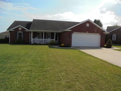 413 W Pinewood, Huntingburg, IN 47542 - #: 201843150