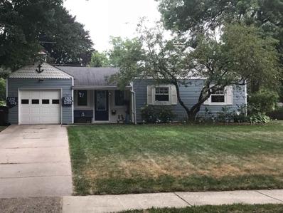 1515 Lawndale Road, Elkhart, IN 46514 - #: 201843151