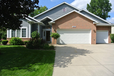 18531 Beach Way, South Bend, IN 46637 - #: 201843177