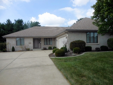 4051 Colter Drive, Kokomo, IN 46902 - #: 201843181