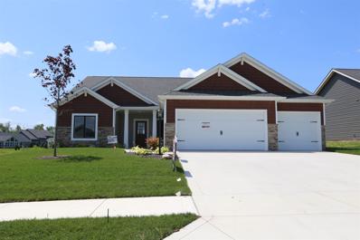 15153 Annabelle Place, Leo, IN 46765 - #: 201843189