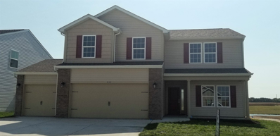 939 Kingrail Drive (Lot #62), West Lafayette, IN 47906 - #: 201843193