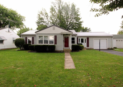 614 E South A Street, Gas City, IN 46933 - MLS#: 201843219