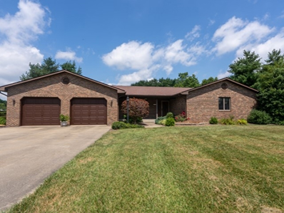 1616 W 5TH Avenue, Jasper, IN 47546 - #: 201843273