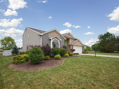 1010 Timberlake Trail, Fort Wayne, IN 46804 - #: 201843339