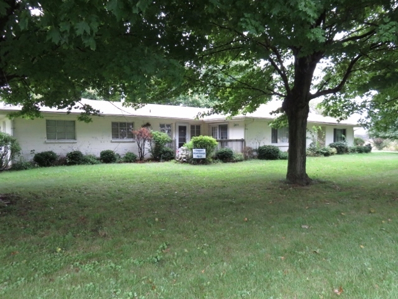 2480 E State Road 38, New Castle, IN 47362 - MLS#: 201843343