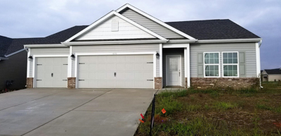 6126 Silvercreek Drive (Lot 79), West Lafayette, IN 47906 - MLS#: 201843346