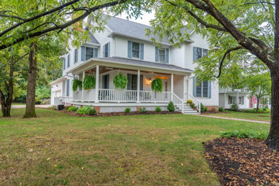 1520 S Pickwick Place, Bloomington, IN 47401 - MLS#: 201843365