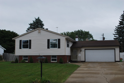 2624 Frances Avenue, Elkhart, IN 46517 - #: 201843368