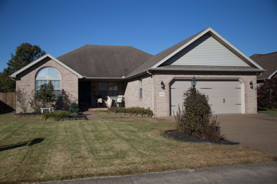 9300 Clear Creek Drive, Evansville, IN 47711 - #: 201843371