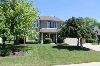 9214 Red Berry Court, Fort Wayne, IN 46804 - MLS#: 201843382