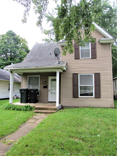 521 S 25th, South Bend, IN 46615 - MLS#: 201843402