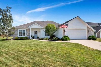 810 Henlock, Fort Wayne, IN 46818 - #: 201843411