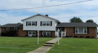 115 Center, Oakland City, IN 47660 - #: 201843428