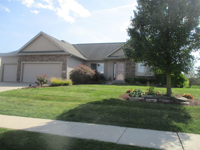 4612 Dupont Oaks Pl, Fort Wayne, IN 46845 - #: 201843432