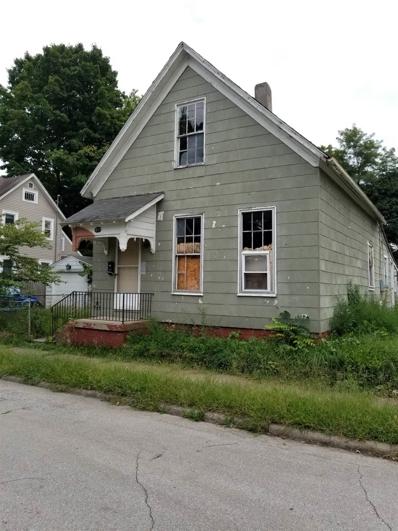 1517 N B Street, Richmond, IN 47374 - MLS#: 201843447