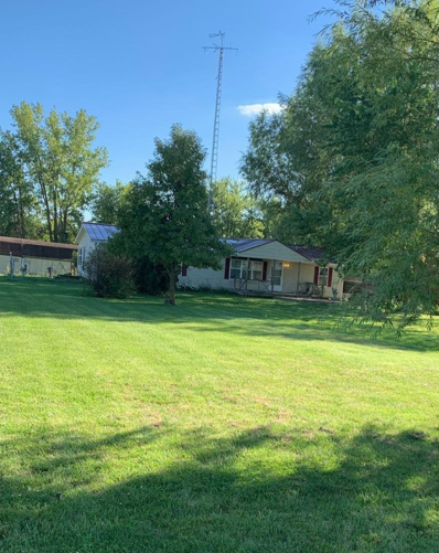 1633 W Co. Rd. 300 N. Common, Frankfort, IN 46041 - #: 201843456