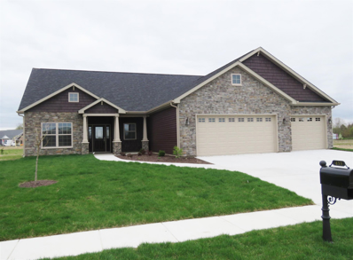 433 W Big Pine Drive, West Lafayette, IN 47906 - #: 201843492