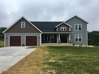 43 Timberland Pass, Bedford, IN 47421 - #: 201843514