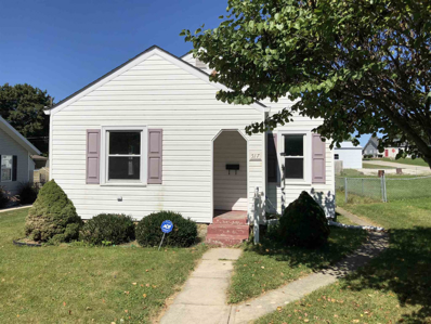 517 E Highland Avenue, Marion, IN 46952 - #: 201843529