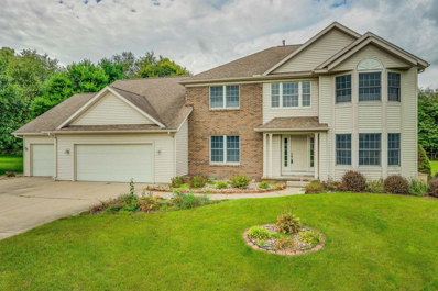 60849 Clover Ridge Court, Elkhart, IN 46517 - MLS#: 201843535