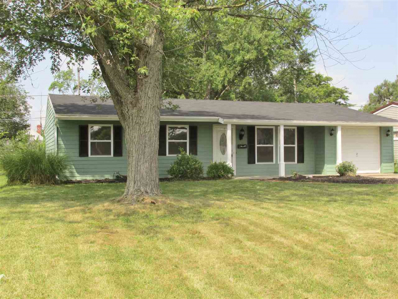 5504 Buell, Fort Wayne, IN 46807 - #: 201843537