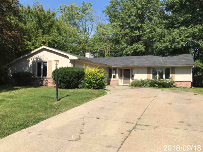 7133 Antebellum Blvd, Fort Wayne, IN 46815 - MLS#: 201843546