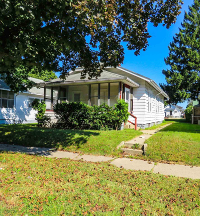 1114 N Brookfield, South Bend, IN 46628 - MLS#: 201843594
