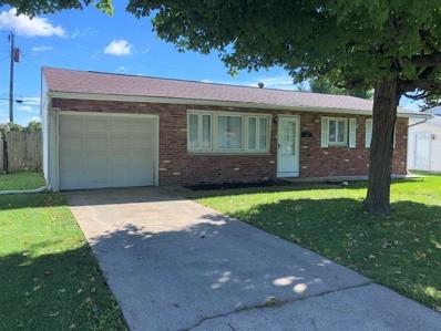 614 N Lancelot Drive, Marion, IN 46952 - #: 201843605