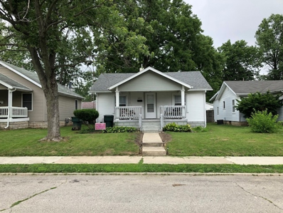 2510 W Ethel Avenue, Muncie, IN 47303 - #: 201843641