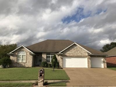 3246 Keystone Hills Drive, Evansville, IN 47711 - #: 201843698