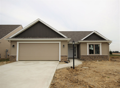 12858 Page Hill Court, Fort Wayne, IN 46818 - #: 201843702