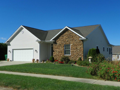 7458 W Higgins, Ellettsville, IN 47429 - MLS#: 201843711