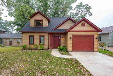 4517 W Orland Road, Angola, IN 46703 - #: 201843738
