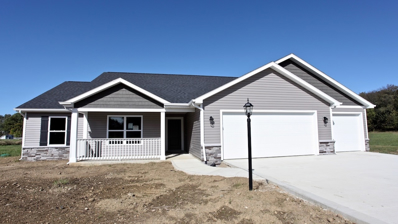 429 E Waits Road, Kendallville, IN 46755 - #: 201843747