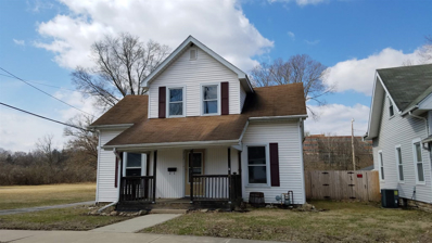 213 N Boots, Marion, IN 46952 - #: 201843763