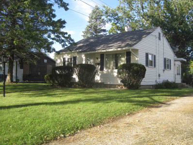 1145 N Lafontaine, Huntington, IN 46750 - MLS#: 201843778