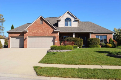 2009 Calais Road, Fort Wayne, IN 46814 - #: 201843784
