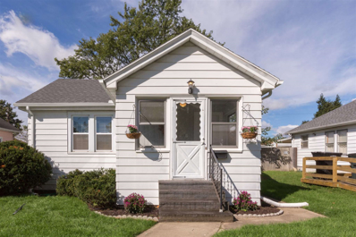 717 S 35TH Street, South Bend, IN 46615 - #: 201843794